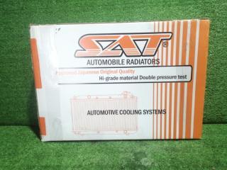 Радиатор ДВС передний Nissan Wingroad