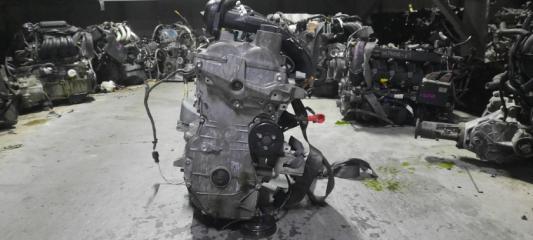 Запчасть двигатель передний NISSAN AD