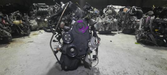 Двигатель передний Mitsubishi Pajero Mini