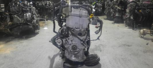 Двигатель передний NISSAN March