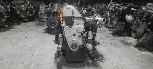 Двигатель передний HONDA HR-V