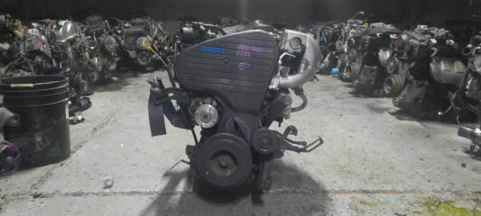 Двигатель передний NISSAN Laurel