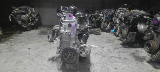 Запчасть двигатель передний HONDA Mobilio Spike