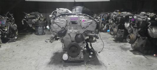 Двигатель передний NISSAN Teana