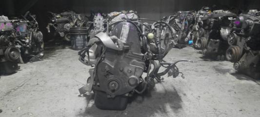 Запчасть двигатель передний HONDA Accord