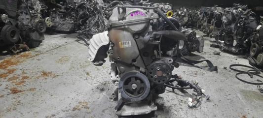 Двигатель передний TOYOTA Corolla Fielder 2005