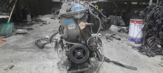 Двигатель передний TOYOTA Probox