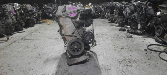 Двигатель передний TOYOTA Succeed 2002