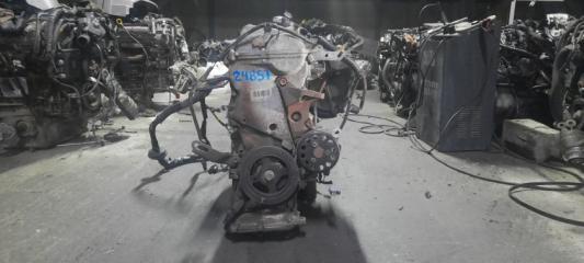 Двигатель Toyota BB