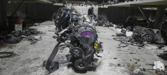 Двигатель передний DAIHATSU Terios Kid