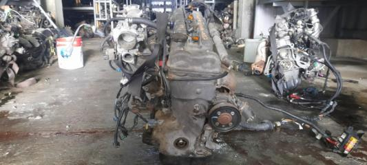 Запчасть двигатель Suzuki Escudo