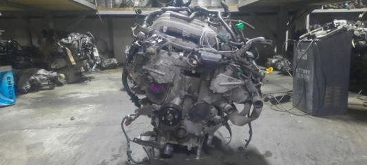 Двигатель передний NISSAN Elgrand
