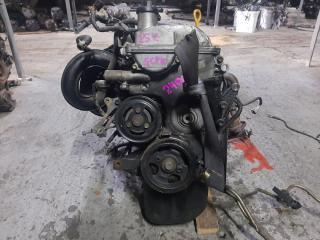Двигатель передний TOYOTA Platz