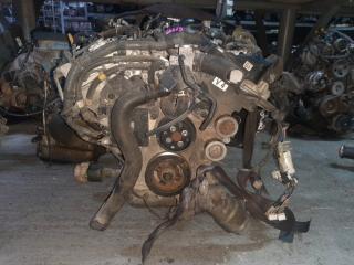 Двигатель передний TOYOTA Crown