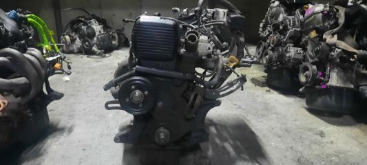 Двигатель передний TOYOTA Mark II