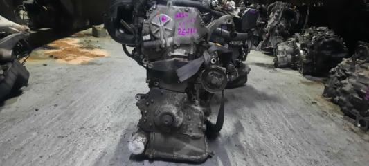 Двигатель передний NISSAN Presage
