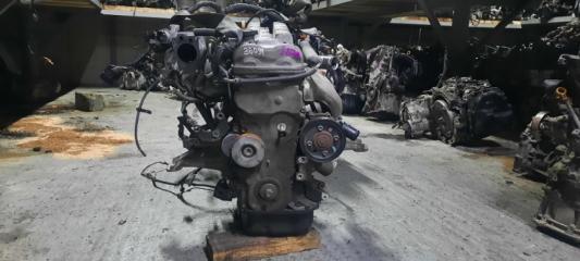 Запчасть двигатель передний SUZUKI Escudo 1997