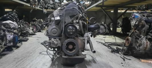Запчасть двигатель передний MAZDA Bongo Friendee