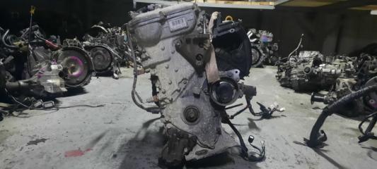 Двигатель передний TOYOTA Wish 2009