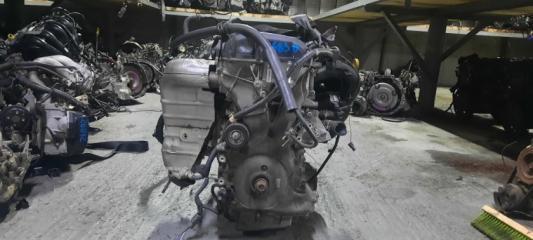 Запчасть двигатель передний MAZDA Tribute