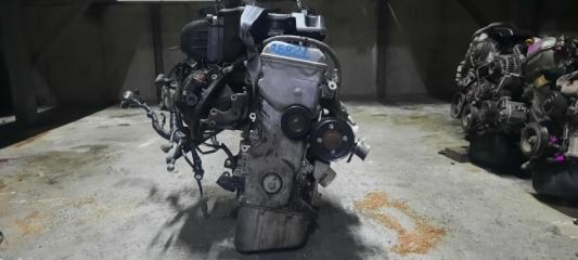 Двигатель передний SUZUKI SX4