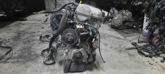 Запчасть двигатель передний SUZUKI Swift
