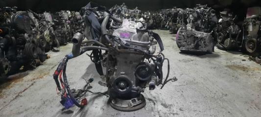 Запчасть двигатель передний SUZUKI Jimny
