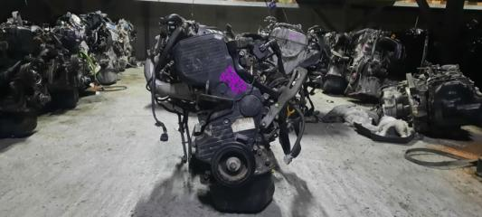 Двигатель передний TOYOTA Corona Exiv