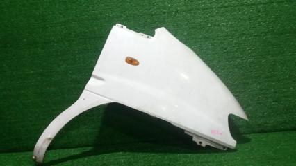 Крыло переднее правое MITSUBISHI Delica