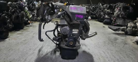 Двигатель передний TOYOTA Carina