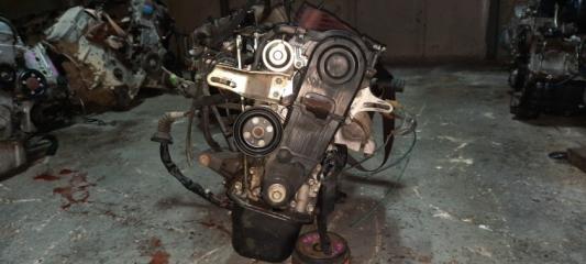 Двигатель передний TOYOTA Corolla