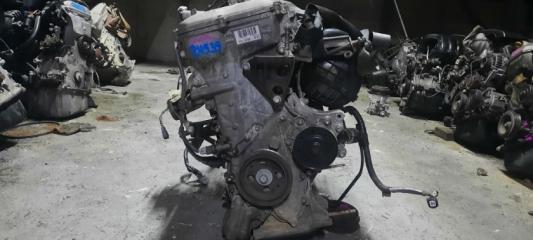 Двигатель передний TOYOTA Noah