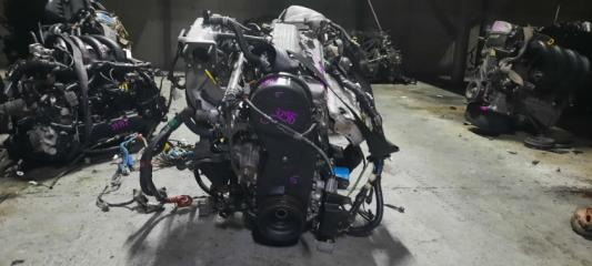 Двигатель передний SUZUKI Escudo