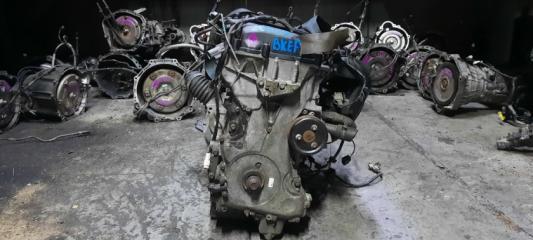 Двигатель передний MAZDA Axela