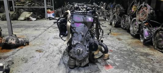 Двигатель передний TOYOTA Vitz