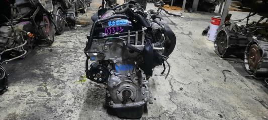 Двигатель передний MAZDA Demio