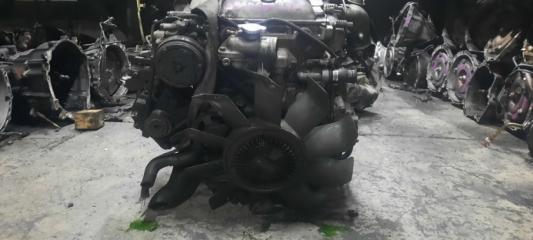 Запчасть двигатель MITSUBISHI Canter 1999