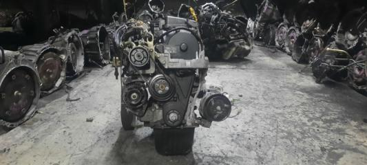 Двигатель передний Daihatsu Move Latte