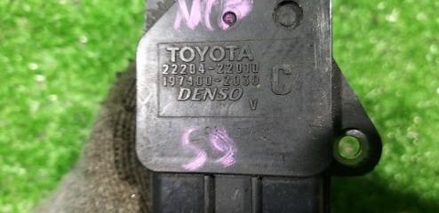 Запчасть датчик расхода воздуха передний TOYOTA Probox