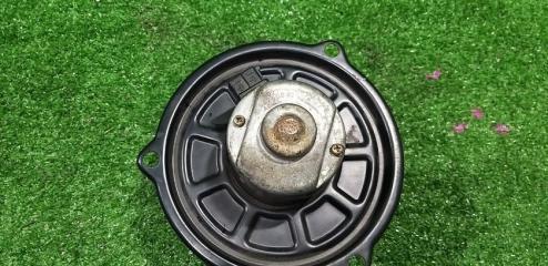Запчасть мотор печки передний MAZDA Bongo Friendee