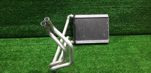 Запчасть радиатор печки передний TOYOTA Corolla Fielder