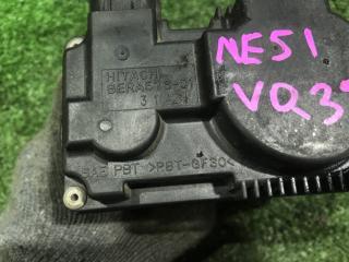 Дроссельная заслонка Elgrand NE51 VQ35