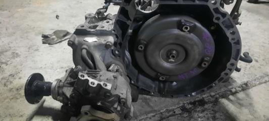 АКПП Nissan X-Trail