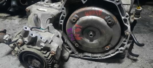 АКПП Nissan Wingroad