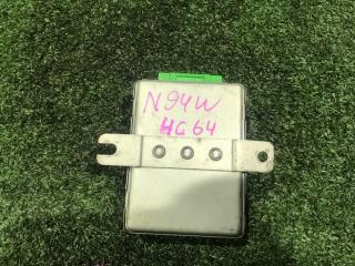 Блок управления дроссельной заслонкой Chariot Grandis N94W 4G64