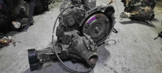 АКПП Toyota caldina