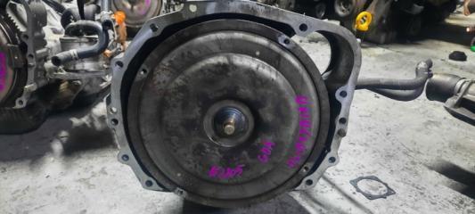 АКПП Subaru Impreza