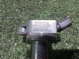 Катушка зажигания Toyota Mark X GRX120 3GR