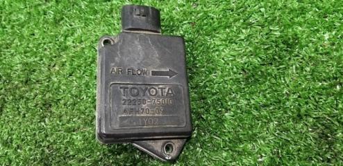 Запчасть датчик расхода воздуха передний TOYOTA Regius