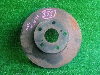 Запчасть тормозной диск TOYOTA Ipsum 2005